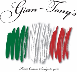 Gian Tonys St Louis Italian Restaurant On The Hill